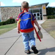 How to support our kids to easily pass through transition time from summer to school?