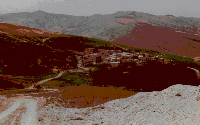 Seer village
